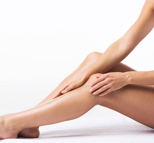 Bikini Legs