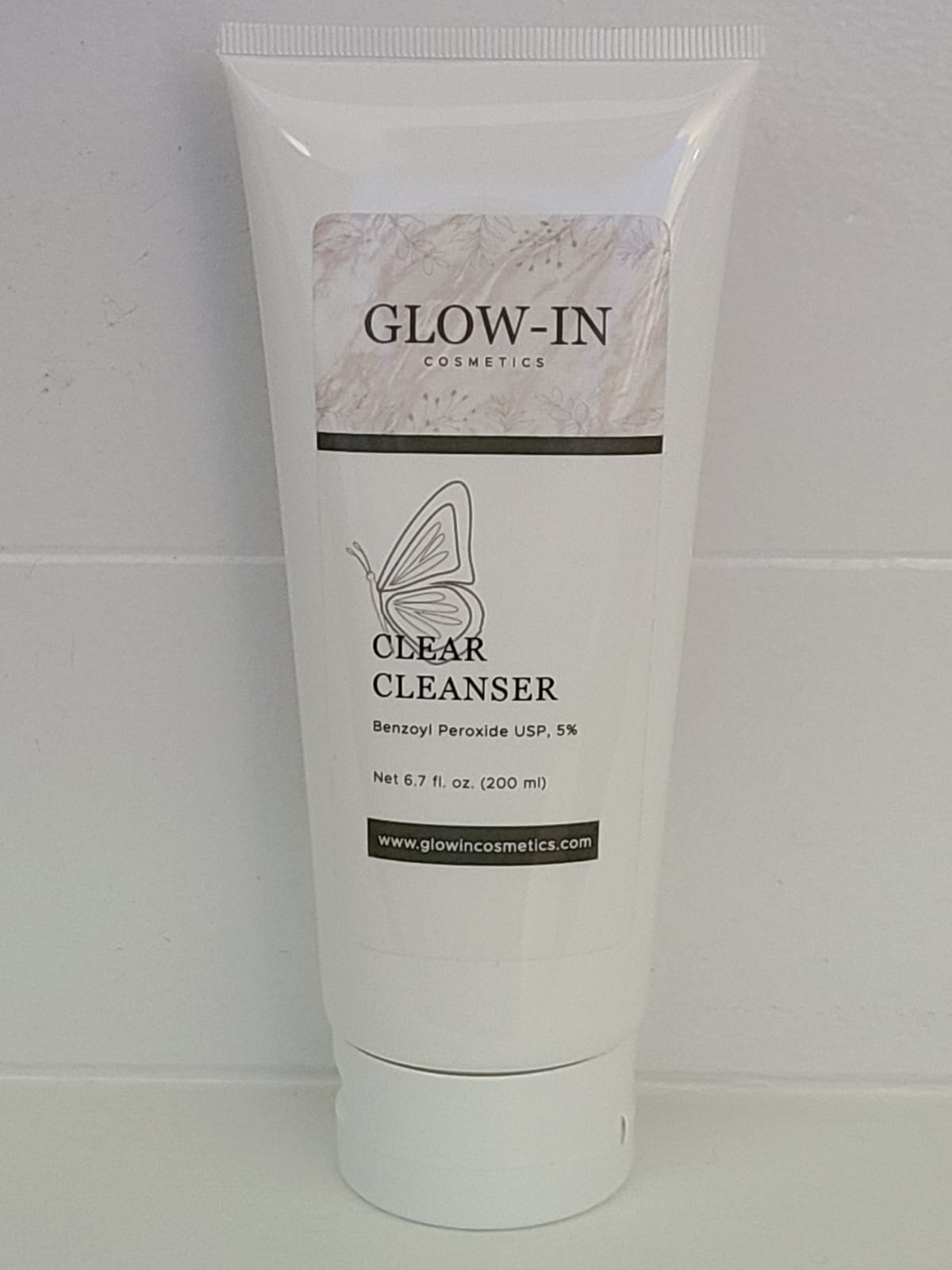 Clear Cleanser