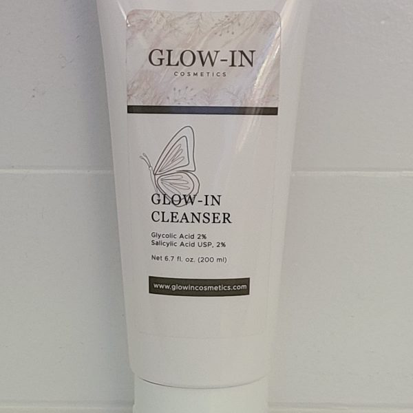 Glow-IN Cleanser